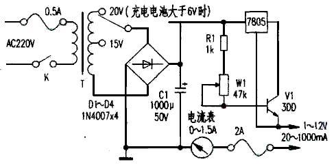 b电压放大倍数,输入电阻,输出电阻.