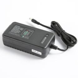 G60-12L5 锂电池智能充电器,适用于5节 18.5V锂电池