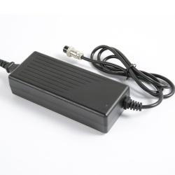 L100-36 锂电池智能充电器,电动车充电器,适用于10节 37V锂电池