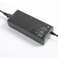 G100-48L LiPo Smart Battery Charger for 48V li-ion Battery
