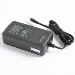 G60-12A电动车汽车电瓶充电器,适用12V铅酸蓄电池