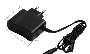 显示器带电源适配器和不带电源适配器的有什么区别?