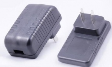 电源适配器外壳的材料怎么选择?