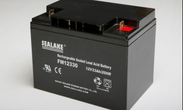 蓄电池充电时的注意事项分析