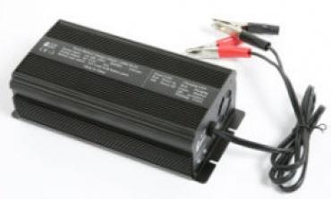 60V电池充电器可以给72V电瓶充电吗?