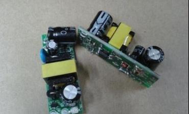 采用模块电源的优点!