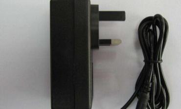 电源适配器有哪些组成部分?