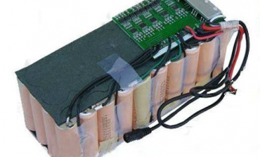 lifepo4磷酸铁锂电池