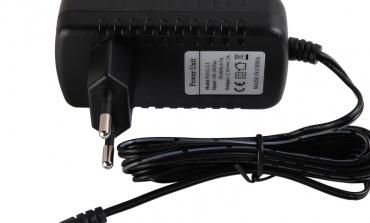 电动车充电器怎样分辨正负极插口