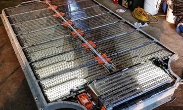 充电桩动力电池成新能源市场投资重点