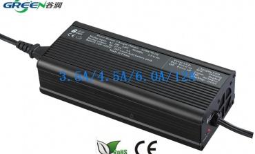 高集成度、低成本锂电池充电器