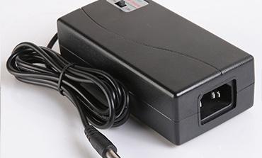 LLC的大功率智能充电器