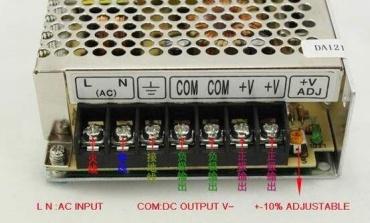 开关电源的工作流程是怎样的?如何挑选?
