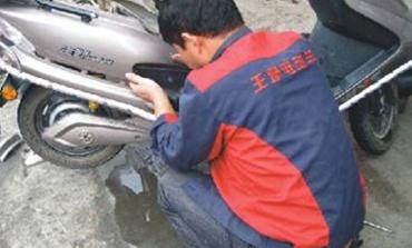 电动车充电器固障的经典维修方法