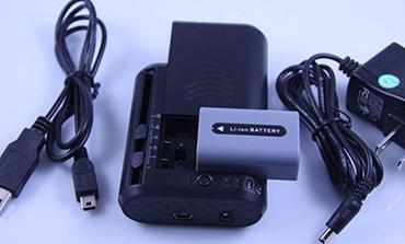 MAX713的大功率多功能充电器