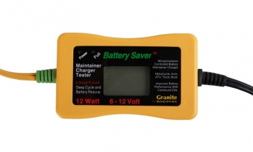 Can I Use a Solar Battery Charger to Keep RV Battery Charged ?