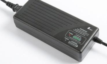 基于MAX1501带温度补偿的锂离子电池充电器的开发设计