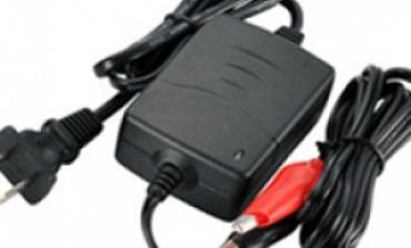 电池的正确使用与维护