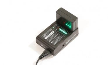 铅酸蓄电池快速充电器需谨慎选择(配图)