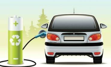 电动汽车不限行 新建建筑须配充电停车位