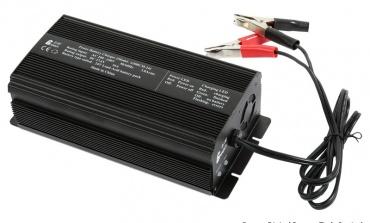 保护充电器可延长电动车电池寿命