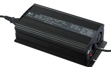 铅酸蓄电池的充电和放电