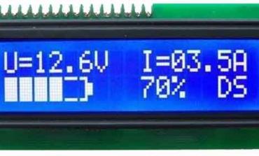 12v电动车充电器充电显示表针不动的原因