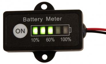 充电电池和单机快速充电器简介