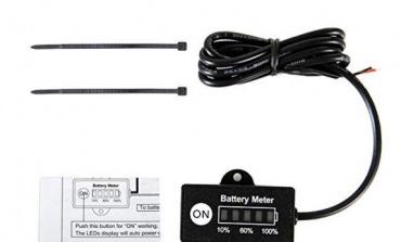 锂电池充电器系统优化