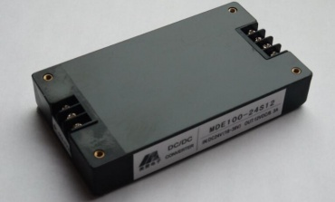 Powerbox 宣布推出105款2XMOPP医疗论证的DC/DC电源模块
