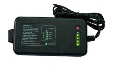 1A大电流锂电池充电器方案