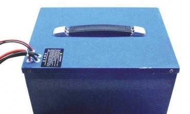 锂离子电池日常维护