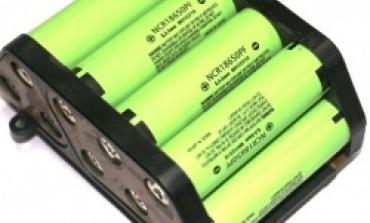 充电器充电的电池简称二次电池