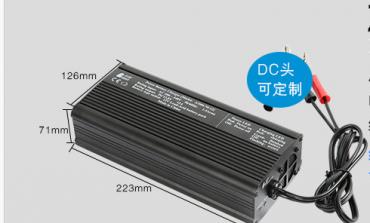 电动车电池充电发热