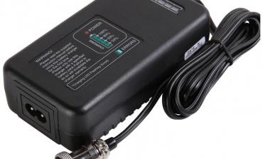 常规充电器DC端子