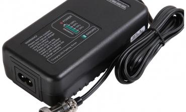 新的便携式电池充电器带来的便利