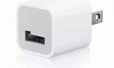 混用iPad的充电器为iPhone充电