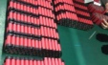 智能化服装:太阳能领带