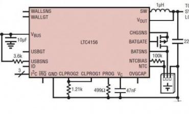 大容量磷酸铁锂电池需要大功率充电器