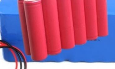 电池的放电参数