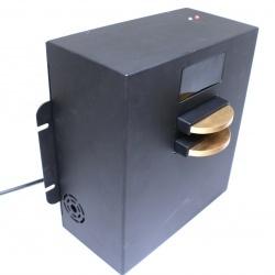 机器人自动充电器带通讯
