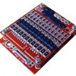 BPM-Lxx 4~15串 12V~48V 锂离子、锂聚合物、磷酸铁锂电池保护板