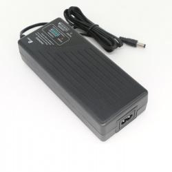 G100-XXA系列铅酸蓄电池智能充电器带电量显示