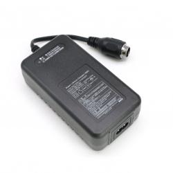 特殊参数端子的充电器