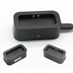 USB摄影闪光灯充电器带电量显示