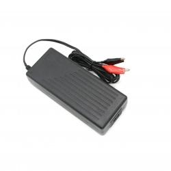 L100-12 锂电池智能充电器,适用于4节 14.8V锂电池