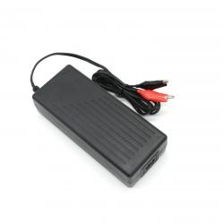 L100-24 锂电池智能充电器,适用于7节 25.9V锂电池