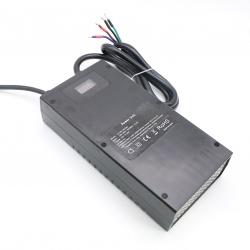 G1200-888130铅酸电池智能充电器,适用于72V铅酸电池