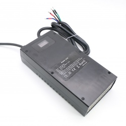 G1200-740160铅酸电池智能充电器,适用于60V铅酸电池