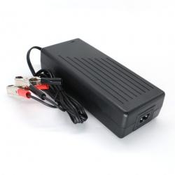 G168-672025锂电池智能充电器,适用于16节 59.2V锂电池